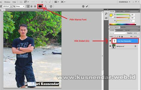 membuat video dengan foto dan tulisan cara menambahkan teks dan membuat efek tulisan foto
