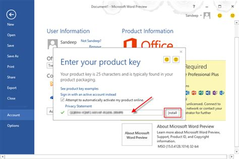 microsoft visio 2013 product key microsoft office 2013 product key with cracked activator