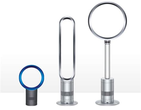 how do tower fans work dyson s new bladeless fans aim to replace air conditioning