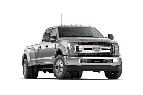ford f 450 duty 2018 ford 174 duty f450 xlt truck model highlights