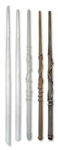 How To Make A Wand With Paper - harry potter crafts deal wise coupons