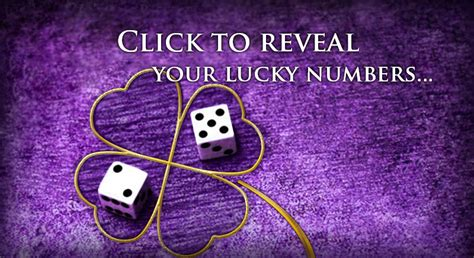 horoscope lucky numbers encyclopedia of numerology