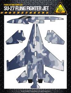 foam templates templates for foam fighter jets the king of random