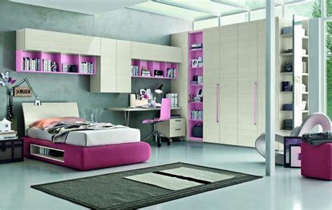 camere da letto ragazze moderne camere per ragazze camerette moderne