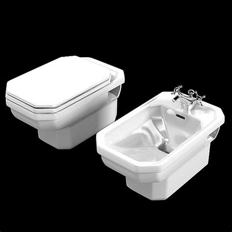 duravit 1930 wc bril toiletten bidet en urinoir wiesenekker badkamerconcepten