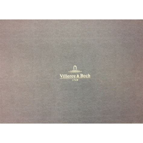 Villeroy And Boch Garden Cork Placemats by Villeroy Boch Garden Placemats S 4 Coaster S 4