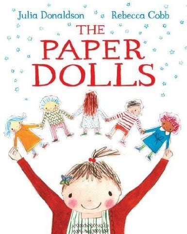 The paper dolls thebookbears