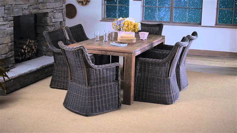 Patio Furniture Indoors by Bringing The Outdoors Indoors Tiny House