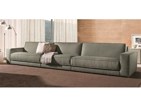 5 seat sectional sofa soft 5 seater sofa by bontempi casa design daniele molteni