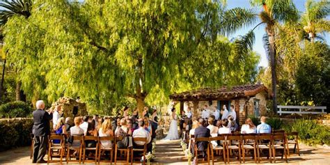 affordable ranch wedding venues in southern california 2 leo carrillo ranch weddings get prices for wedding