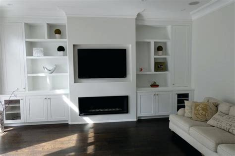 hand crafted built in wall unit for widescreen tv in custom built ins and wall units custom wall units custom