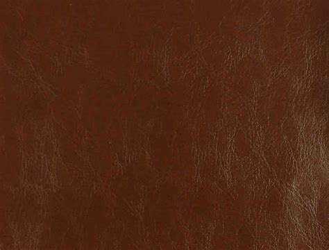 Brown And White Cowhide Fabric Grace Finish And Fabric Selections