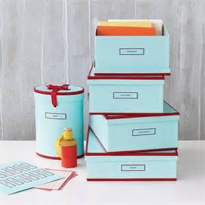 martha stewart craft storage stylish storage boxes with labels martha stewart