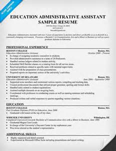 young professional resume example 3