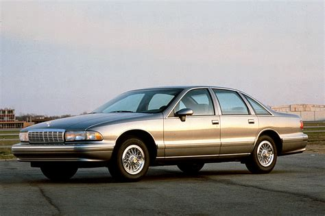 how things work cars 1994 chevrolet caprice parking system 1991 96 chevrolet caprice impala ss consumer guide auto