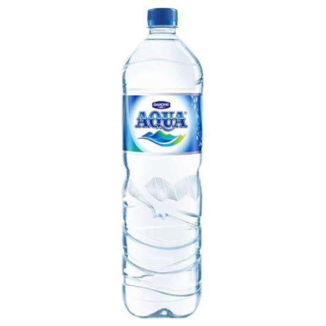 Aqua Mineral Water 1500 Ml 12 Pcs aqua 1500 ml citra utama sembako