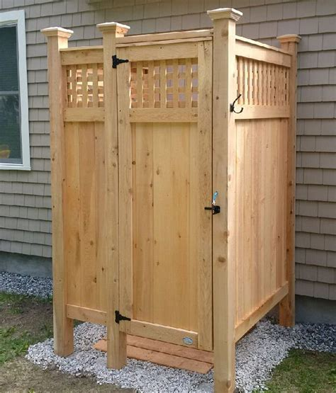 outdoor pool shower kit 25 best ideas about outdoor showers on pool
