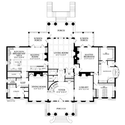 Symmetrical House Plans by Symmetrical Home Plans Symmetrical Houses Download Images