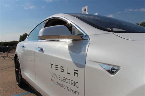 Tesla Technologies What Autonomous Driving Technology Could For Tesla