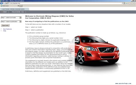 vehicle repair manual 2009 volvo c30 spare parts catalogs volvo ewd 2014d repair manual download