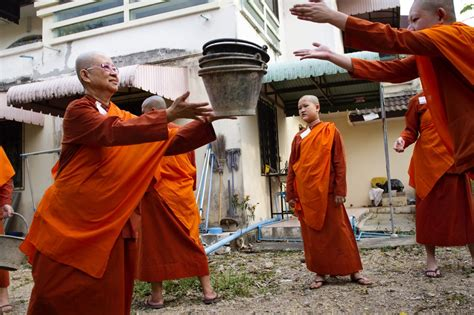 the monk s cell ritual and knowledge in american contemplative christianity books in pictures thailand s monks al jazeera