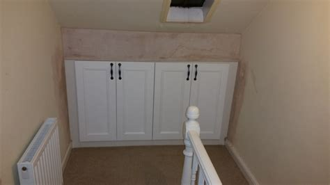 eaves storage solutions