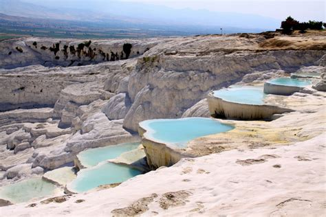 pamukkale thermal pools top 25 attractions things to do in turkey