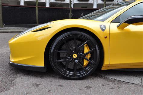 Ferrari 458 Details by Ferrari 458 Vorstiner Technical Details Buy Aircrafts