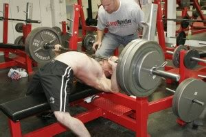 bad bench press form lifting head up during bench press or any other exercise