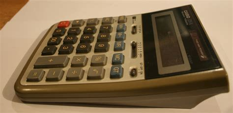 Kalkulator Casio Dj 220d Dj 240d casio ds 1l casio pocket computers calculators collector pb fx cfx sl sf casio ds 1l