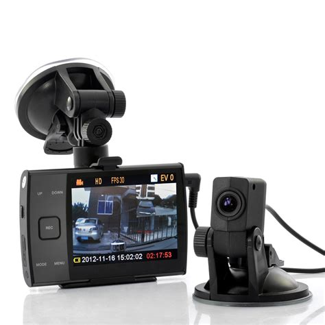 Car Dvr Car Blackbox 720p Hd Dvr 25inch Diskon wholesale dual car dvr dvr car with dual
