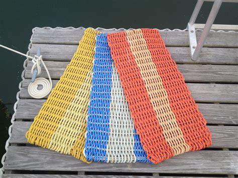 recycled door mats criss cross recycled rubber coir