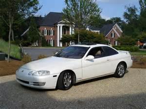1995 Lexus Sc 400 1995 Lexus Sc 400 Exterior Pictures Cargurus