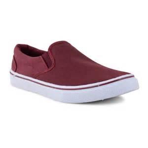 slip on deck shoes mens canvas pumps plimsoles espadrilles boys slip on deck