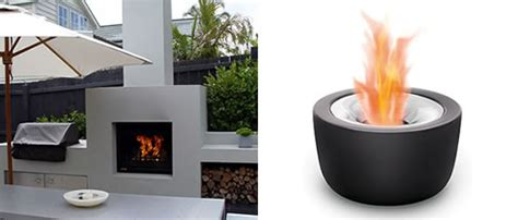 outdoor fireplaces melbourne from agnews