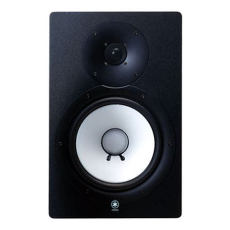 Speaker Yamaha Hs 80 hs80m hs series studio monitors production tools products yamaha united states
