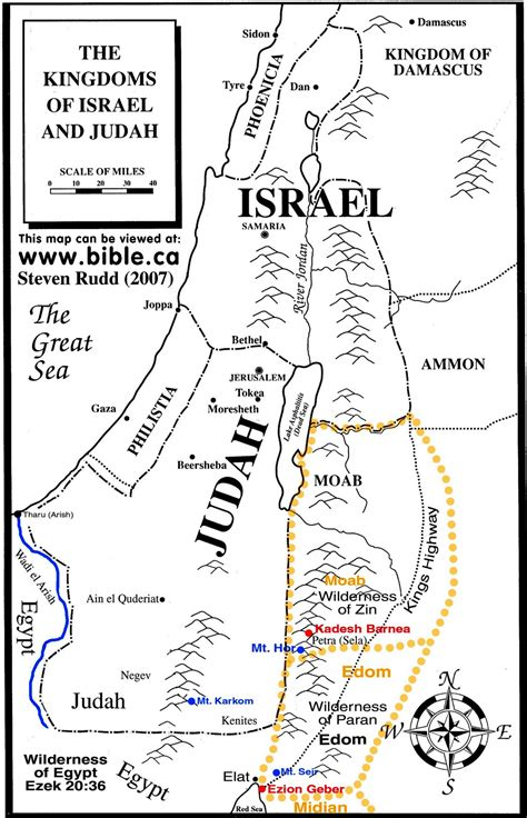 testament maps thinking through the bible session 22 24 chronicles