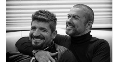 george michael s lover fadi fawaz cleared over singer s george michael s lover fadi fawaz vanishes from social