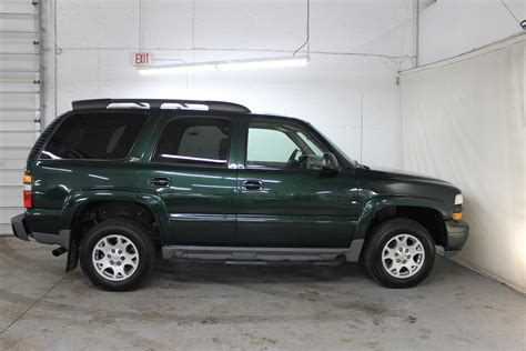 service manual auto air conditioning repair 2004 chevrolet tahoe navigation system find used