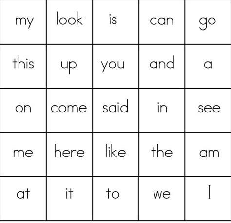 printable sight word games kindergarten sight word worksheet new 472 sight word printable