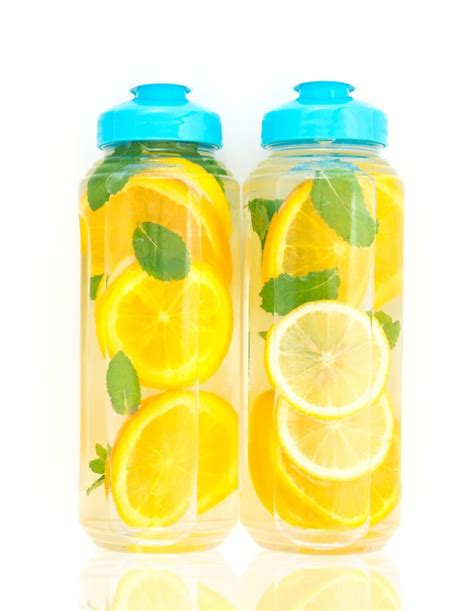 Lemon Boiling Water Detox by Feeling Flat Here Are The Top 3 Post Winter Detox Tips