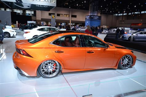 tuned lexus is 250 lexus is 250 f sport chicago 2014 picture 96249