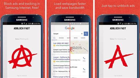 android adblocker samsung browser op android krijgt adblock ondersteuning bright nl