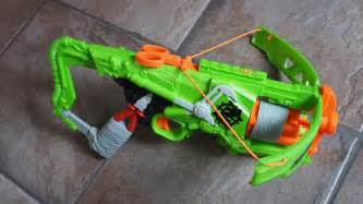 NERF Zombie Strike Outbreaker Bow Review   Trusted Reviews
