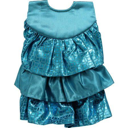 tree skirts walmart time ornaments teal ruffle 18 quot mini tree skirt walmart