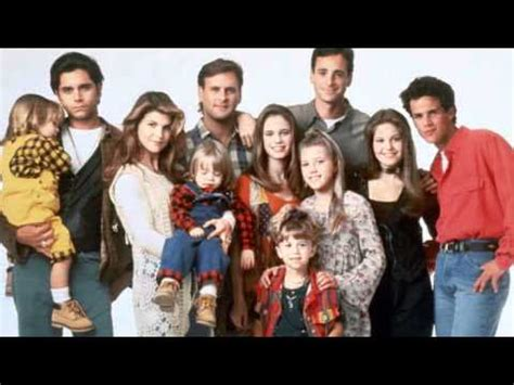 full house music full house theme song full version youtube