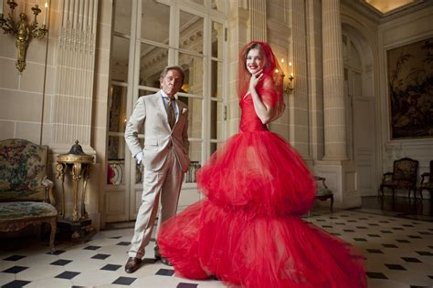 couture house valentino master of couture exhibition somerset house