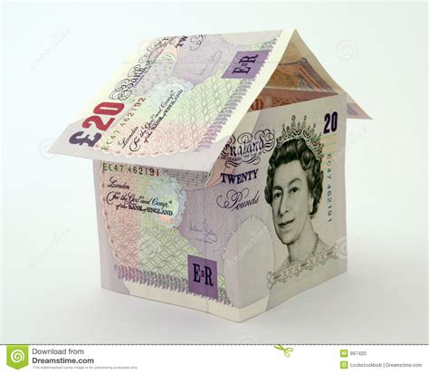 house of note house made of money notes and bills editorial image