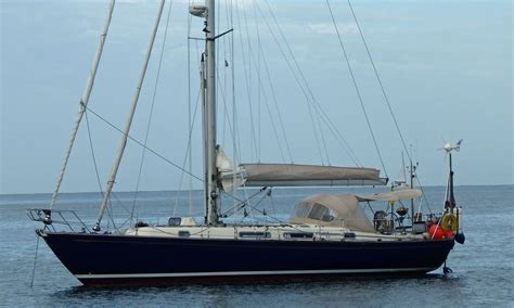sail boat or sailboat why blue water sailboats are the ultimate in offshore