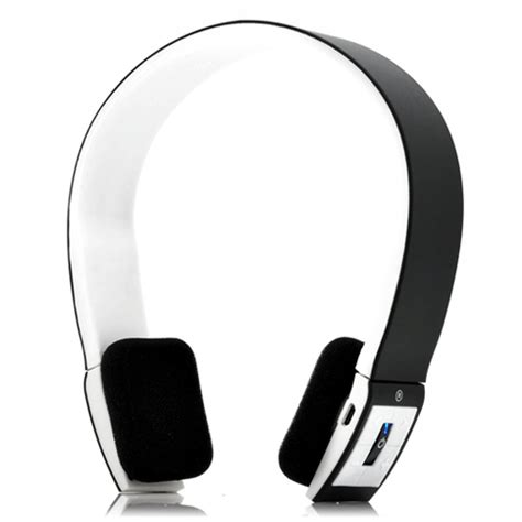 bluetooth headphone two channel bth 401 black jakartanotebook